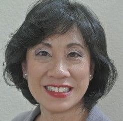 Dr. Cheemin Bo-Linn
